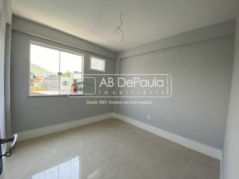 ABAP20490 14 - Apartamento à venda Rua Monclaro Mena Barreto,Rio de Janeiro,RJ - R$ 315.000 - ABAP20574 - 14