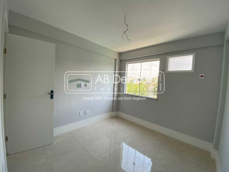 ABAP20490 15 - Apartamento à venda Rua Monclaro Mena Barreto,Rio de Janeiro,RJ - R$ 315.000 - ABAP20574 - 15