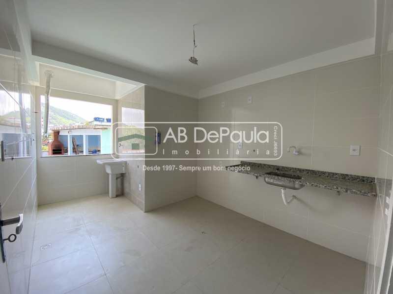 abap205741 - Apartamento à venda Rua Monclaro Mena Barreto,Rio de Janeiro,RJ - R$ 315.000 - ABAP20574 - 16