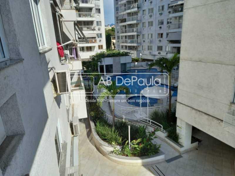 jc99 - VILA VALQUEIRE - CONDOMÍNIO JARDINS DO VALQUEIRE - Lindo apartamento com 62m2 - ABAP20575 - 26
