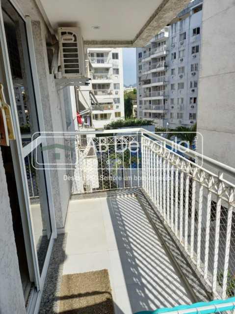 jc96 - VILA VALQUEIRE - CONDOMÍNIO JARDINS DO VALQUEIRE - Lindo apartamento com 62m2 - ABAP20575 - 27