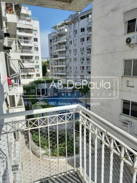 jc94 - VILA VALQUEIRE - CONDOMÍNIO JARDINS DO VALQUEIRE - Lindo apartamento com 62m2 - ABAP20575 - 24