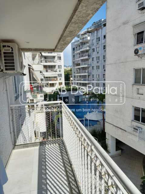 jc93 - VILA VALQUEIRE - CONDOMÍNIO JARDINS DO VALQUEIRE - Lindo apartamento com 62m2 - ABAP20575 - 23