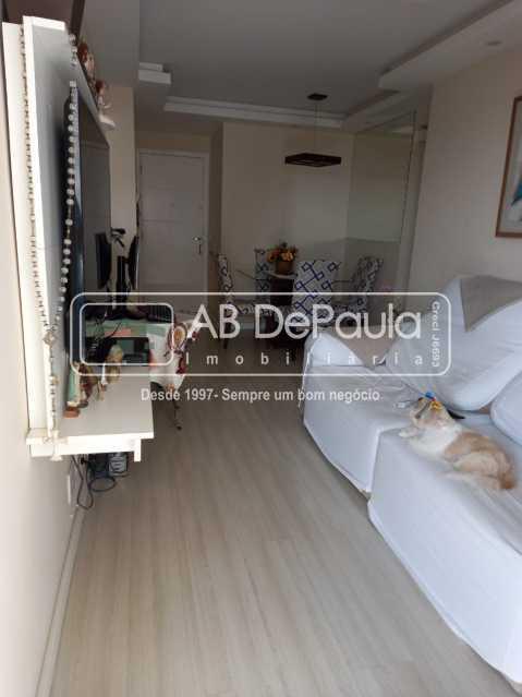 jc91 - VILA VALQUEIRE - CONDOMÍNIO JARDINS DO VALQUEIRE - Lindo apartamento com 62m2 - ABAP20575 - 7