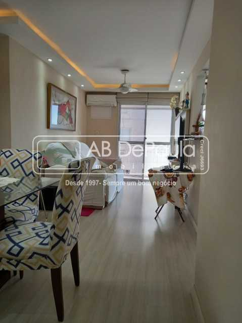 jc85 - VILA VALQUEIRE - CONDOMÍNIO JARDINS DO VALQUEIRE - Lindo apartamento com 62m2 - ABAP20575 - 6