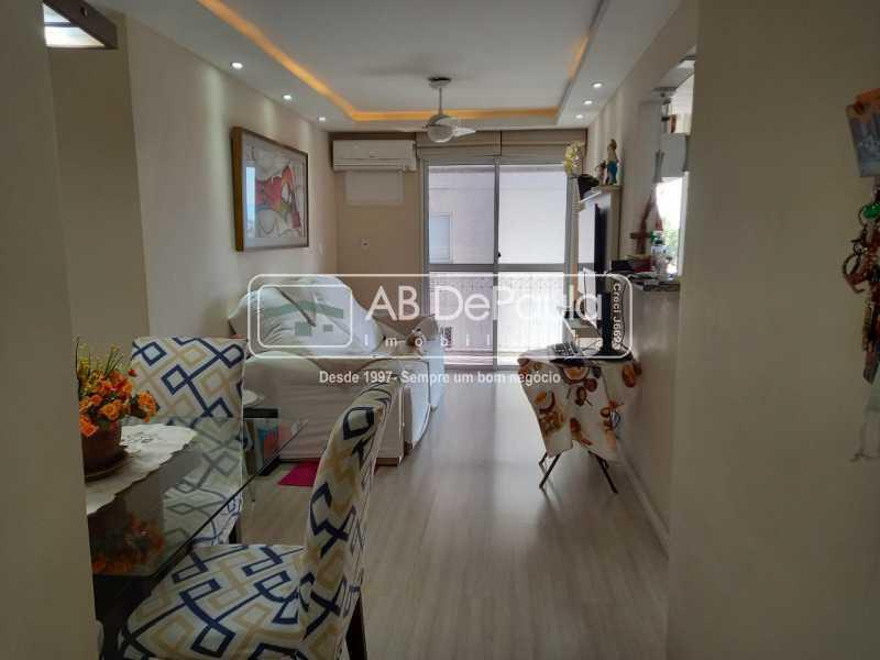 jc84 - VILA VALQUEIRE - CONDOMÍNIO JARDINS DO VALQUEIRE - Lindo apartamento com 62m2 - ABAP20575 - 5