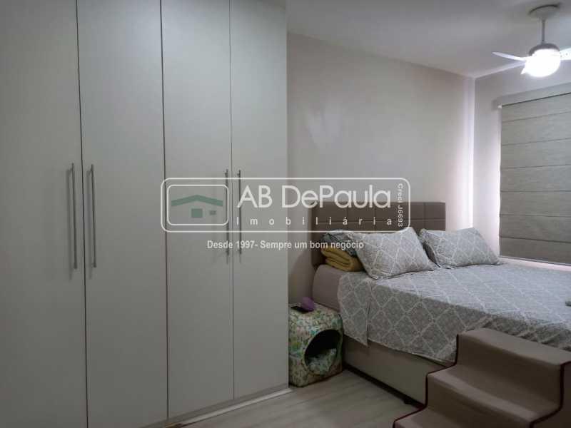 jc20 - VILA VALQUEIRE - CONDOMÍNIO JARDINS DO VALQUEIRE - Lindo apartamento com 62m2 - ABAP20575 - 10