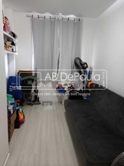 jc18 - VILA VALQUEIRE - CONDOMÍNIO JARDINS DO VALQUEIRE - Lindo apartamento com 62m2 - ABAP20575 - 11