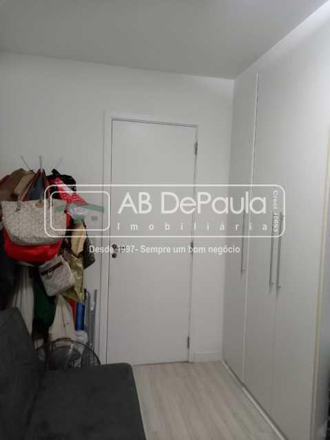jc14 - VILA VALQUEIRE - CONDOMÍNIO JARDINS DO VALQUEIRE - Lindo apartamento com 62m2 - ABAP20575 - 12