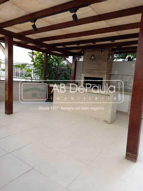 jc3 - VILA VALQUEIRE - CONDOMÍNIO JARDINS DO VALQUEIRE - Lindo apartamento com 62m2 - ABAP20575 - 21