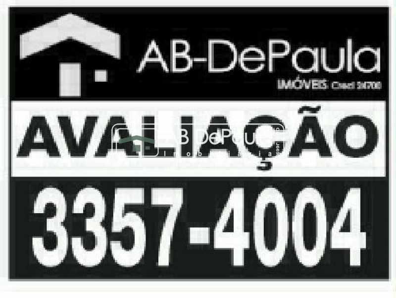 AVALIACAO - MAGALHÃES BASTOS - Vendo ótimo terreno com benfeitoria NECESSITANDO DE OBRAS DE MELHORIAS - ABCA20119 - 9
