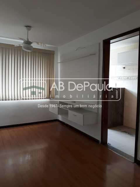 20210623_111121 - SULACAP - OPORTUNIDADE !!! Ótimo Apartamento 3º Andar, Sol Manhã, DESOCUPADO - ABAP20586 - 1