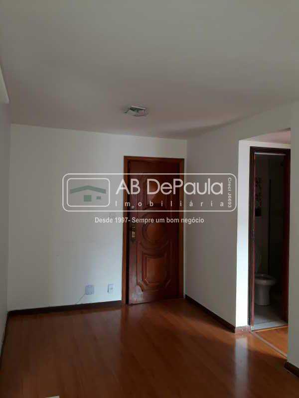 20210623_111155 - SULACAP - OPORTUNIDADE !!! Ótimo Apartamento 3º Andar, Sol Manhã, DESOCUPADO - ABAP20586 - 4