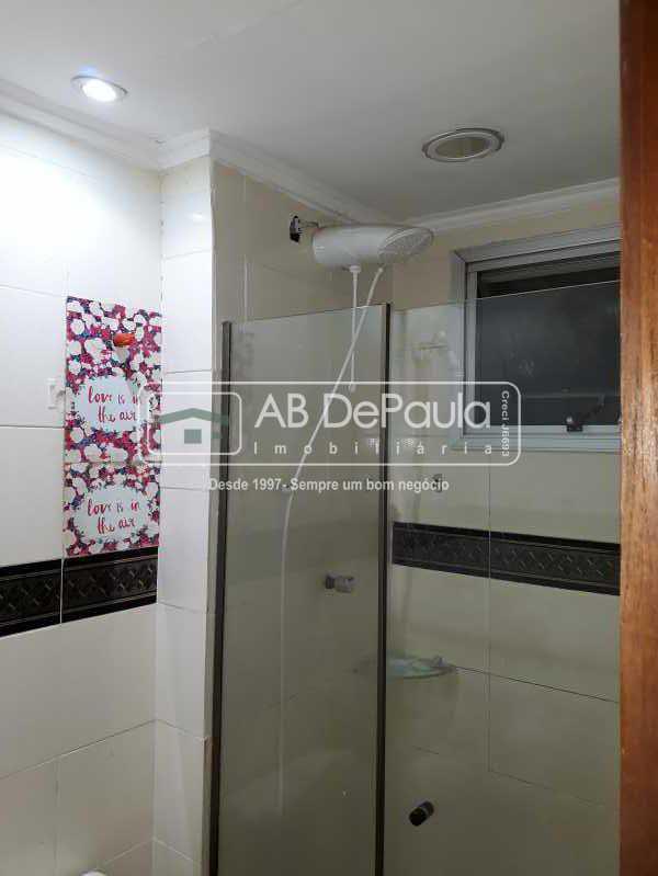 20210623_111359 - SULACAP - OPORTUNIDADE !!! Ótimo Apartamento 3º Andar, Sol Manhã, DESOCUPADO - ABAP20586 - 9