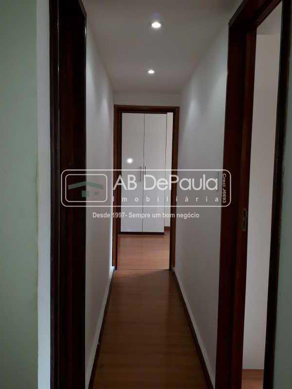 20210623_111549 - SULACAP - OPORTUNIDADE !!! Ótimo Apartamento 3º Andar, Sol Manhã, DESOCUPADO - ABAP20586 - 17