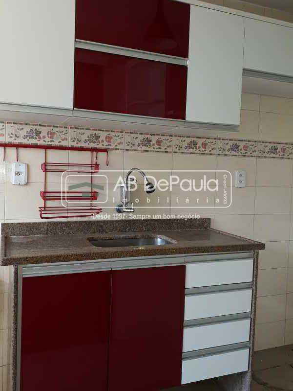20210623_111709 - SULACAP - OPORTUNIDADE !!! Ótimo Apartamento 3º Andar, Sol Manhã, DESOCUPADO - ABAP20586 - 20