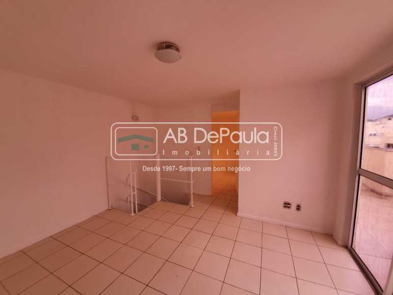 IMG-20210624-WA0030 - Cobertura à venda Rua Aladim,Rio de Janeiro,RJ - R$ 570.000 - ABCO30021 - 4