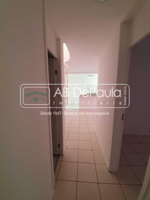 IMG-20210624-WA0032 - Cobertura à venda Rua Aladim,Rio de Janeiro,RJ - R$ 570.000 - ABCO30021 - 9
