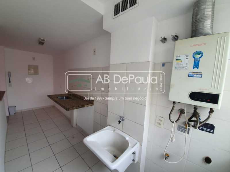 IMG-20210624-WA0041 - Cobertura à venda Rua Aladim,Rio de Janeiro,RJ - R$ 570.000 - ABCO30021 - 17