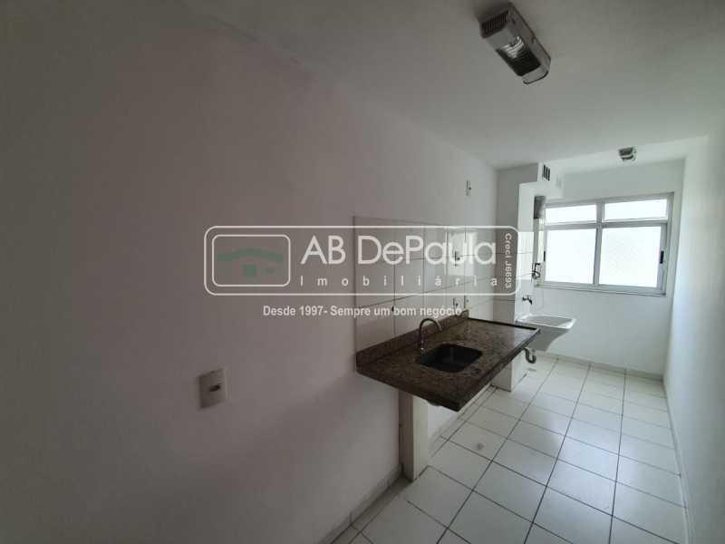 IMG-20210624-WA0042 - Cobertura à venda Rua Aladim,Rio de Janeiro,RJ - R$ 570.000 - ABCO30021 - 18