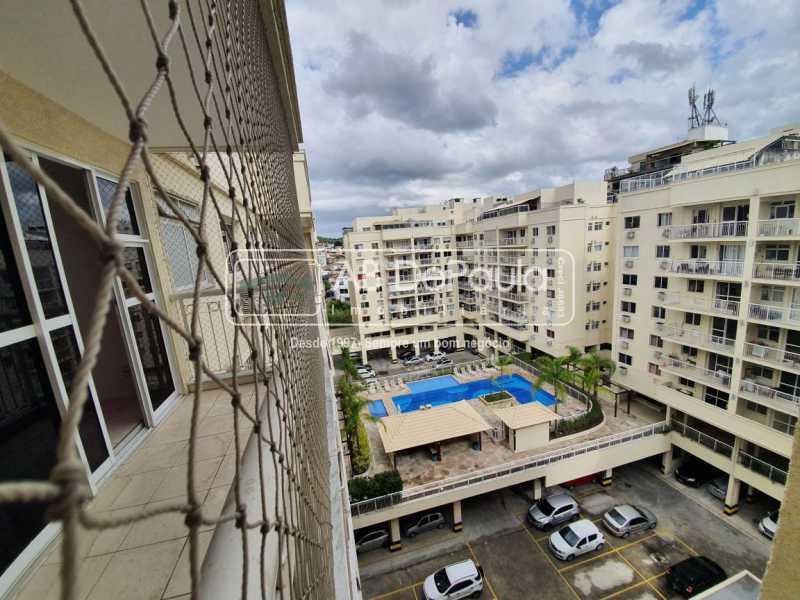 IMG-20210624-WA0043 - Cobertura à venda Rua Aladim,Rio de Janeiro,RJ - R$ 570.000 - ABCO30021 - 19