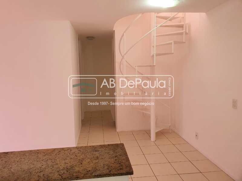 IMG-20210624-WA0044 - Cobertura à venda Rua Aladim,Rio de Janeiro,RJ - R$ 570.000 - ABCO30021 - 20