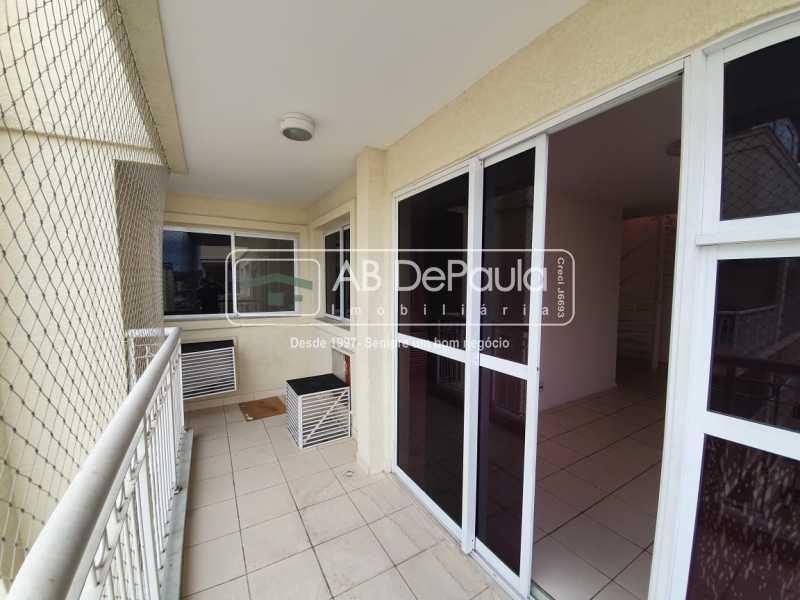 IMG-20210624-WA0047 - Cobertura à venda Rua Aladim,Rio de Janeiro,RJ - R$ 570.000 - ABCO30021 - 22