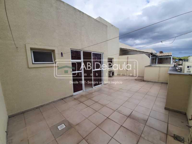 IMG-20210624-WA0048 - Cobertura à venda Rua Aladim,Rio de Janeiro,RJ - R$ 570.000 - ABCO30021 - 23