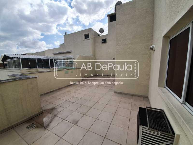 IMG-20210624-WA0049 - Cobertura à venda Rua Aladim,Rio de Janeiro,RJ - R$ 570.000 - ABCO30021 - 24