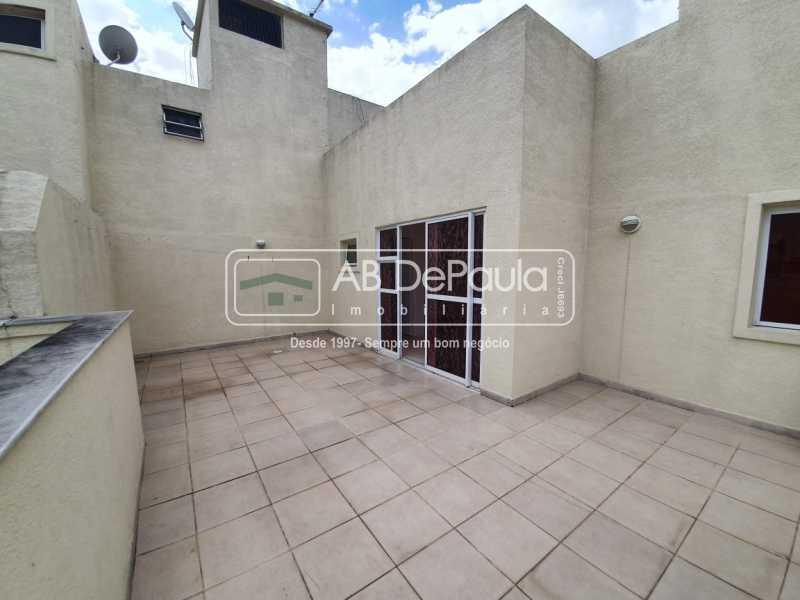 IMG-20210624-WA0050 - Cobertura à venda Rua Aladim,Rio de Janeiro,RJ - R$ 570.000 - ABCO30021 - 25
