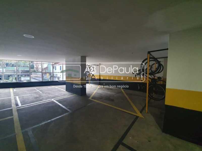 IMG-20210505-WA0040 - COPACABANA - Excelente apartamento com 2 quartos, sendo uma suíte com closet e escritório - ABAP20587 - 19