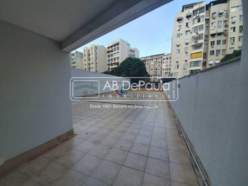IMG-20210505-WA0041 1 - COPACABANA - Excelente apartamento com 2 quartos, sendo uma suíte com closet e escritório - ABAP20587 - 20