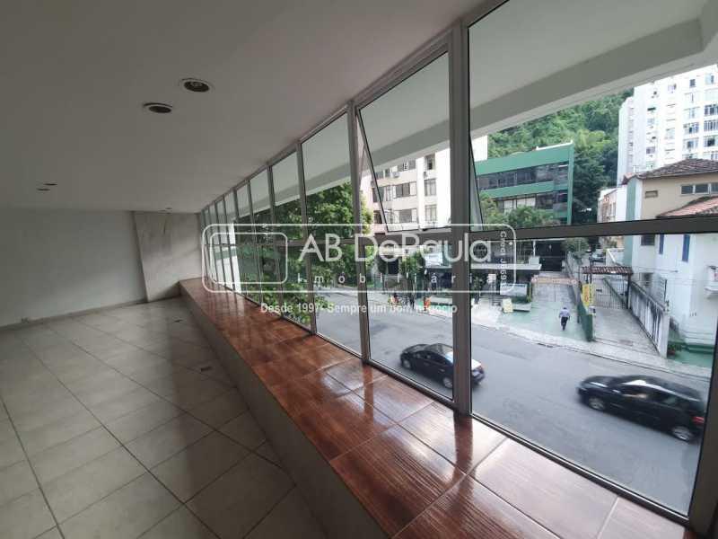 IMG-20210505-WA0042 - COPACABANA - Excelente apartamento com 2 quartos, sendo uma suíte com closet e escritório - ABAP20587 - 18