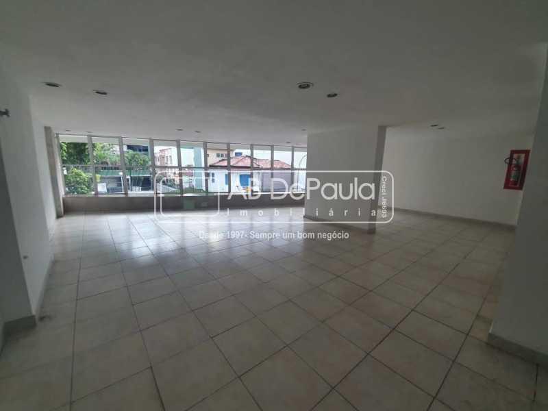 IMG-20210505-WA0044 - COPACABANA - Excelente apartamento com 2 quartos, sendo uma suíte com closet e escritório - ABAP20587 - 22