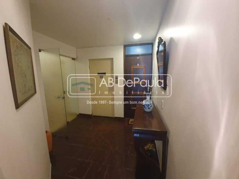 IMG-20210505-WA0046 - COPACABANA - Excelente apartamento com 2 quartos, sendo uma suíte com closet e escritório - ABAP20587 - 12
