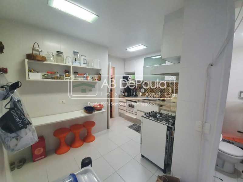IMG-20210505-WA0047 1 - COPACABANA - Excelente apartamento com 2 quartos, sendo uma suíte com closet e escritório - ABAP20587 - 14