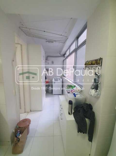 IMG-20210505-WA0049 - COPACABANA - Excelente apartamento com 2 quartos, sendo uma suíte com closet e escritório - ABAP20587 - 16