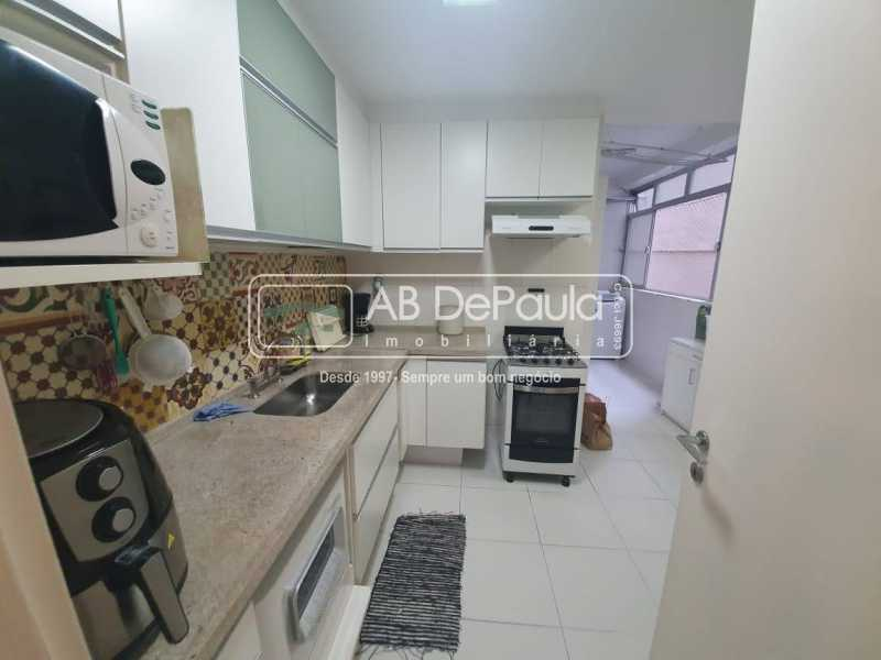 IMG-20210505-WA0050 - COPACABANA - Excelente apartamento com 2 quartos, sendo uma suíte com closet e escritório - ABAP20587 - 13