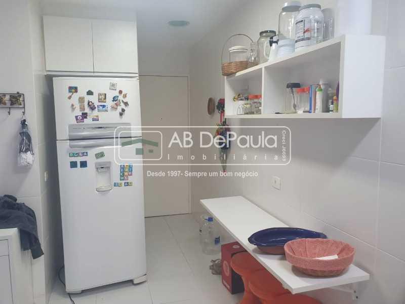 IMG-20210505-WA0051 - COPACABANA - Excelente apartamento com 2 quartos, sendo uma suíte com closet e escritório - ABAP20587 - 15