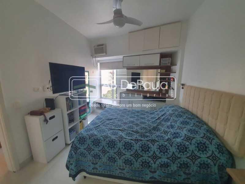 IMG-20210505-WA0054 - COPACABANA - Excelente apartamento com 2 quartos, sendo uma suíte com closet e escritório - ABAP20587 - 6