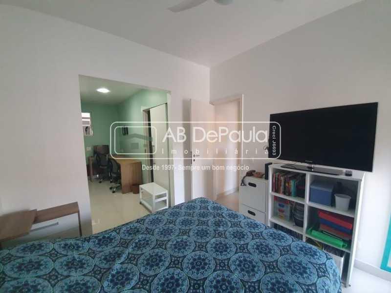 IMG-20210505-WA0056 - COPACABANA - Excelente apartamento com 2 quartos, sendo uma suíte com closet e escritório - ABAP20587 - 7