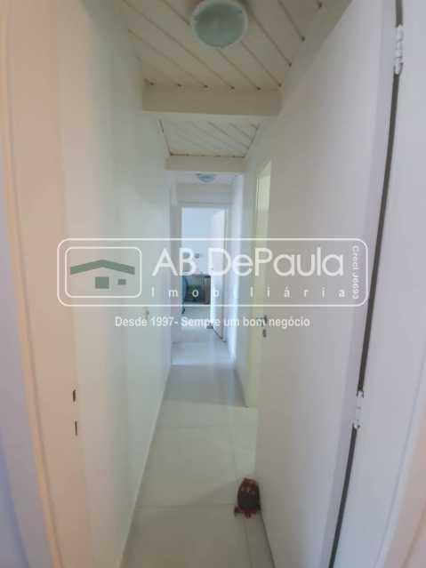 IMG-20210505-WA0060 - COPACABANA - Excelente apartamento com 2 quartos, sendo uma suíte com closet e escritório - ABAP20587 - 5