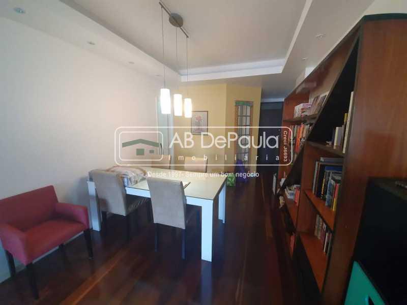 IMG-20210505-WA0061 - COPACABANA - Excelente apartamento com 2 quartos, sendo uma suíte com closet e escritório - ABAP20587 - 4