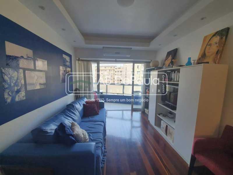 IMG-20210505-WA0062 1 - COPACABANA - Excelente apartamento com 2 quartos, sendo uma suíte com closet e escritório - ABAP20587 - 1