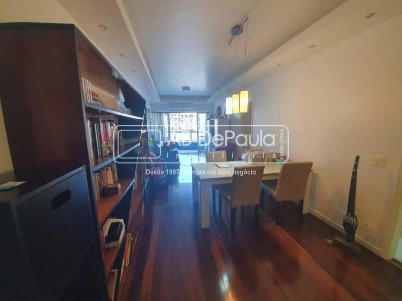 IMG-20210505-WA0064 - COPACABANA - Excelente apartamento com 2 quartos, sendo uma suíte com closet e escritório - ABAP20587 - 21