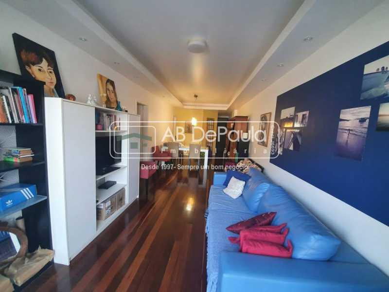IMG-20210505-WA0065 - COPACABANA - Excelente apartamento com 2 quartos, sendo uma suíte com closet e escritório - ABAP20587 - 3