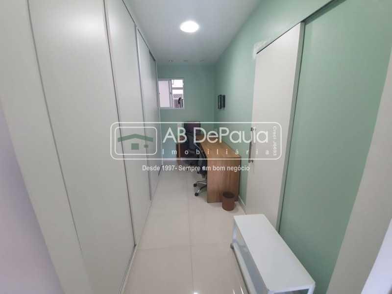 IMG-20210506-WA0057 - COPACABANA - Excelente apartamento com 2 quartos, sendo uma suíte com closet e escritório - ABAP20587 - 17