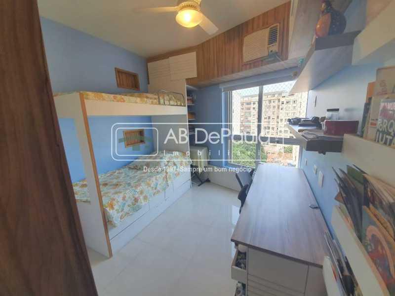 IMG-20210506-WA0058 - COPACABANA - Excelente apartamento com 2 quartos, sendo uma suíte com closet e escritório - ABAP20587 - 10