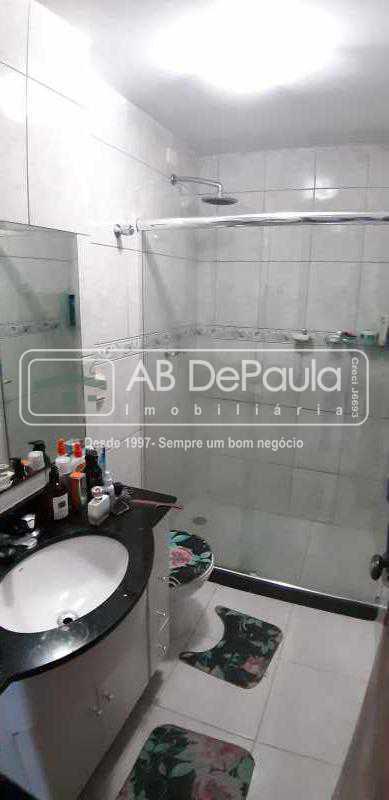 20210625_113345 - VILA VALQUEIRE - Excelente apartamento 3 Qtos (Suíte e Varandas), pertinho da Praça Saiqui, - ABAP30123 - 5