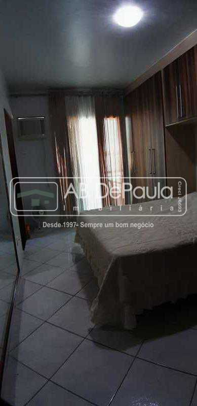 20210625_113358 - VILA VALQUEIRE - Excelente apartamento 3 Qtos (Suíte e Varandas), pertinho da Praça Saiqui, - ABAP30123 - 6